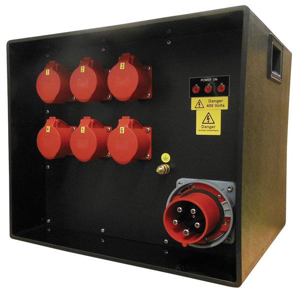 OTP125AMP-CE