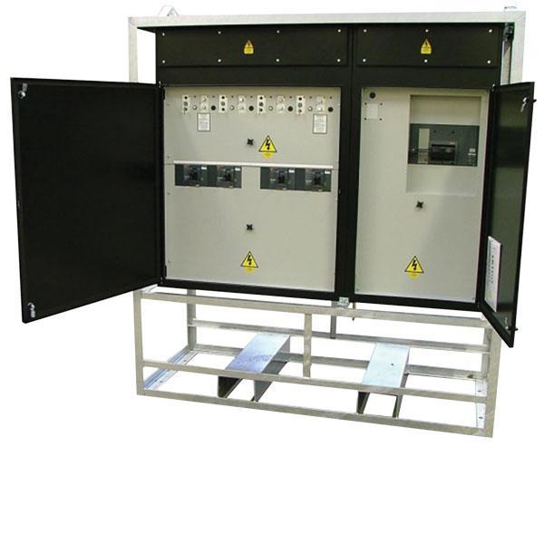 OTP1600AMP-4X400AMP