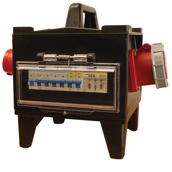 OTP2500AMP-IPD