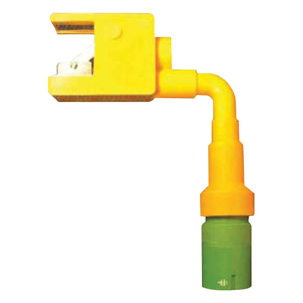 Insulated Horizontal Clamps
