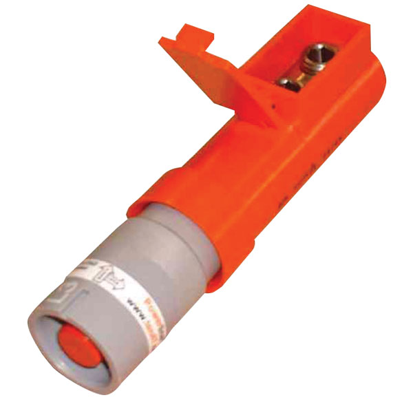 Insulated U-G. Cable Connector